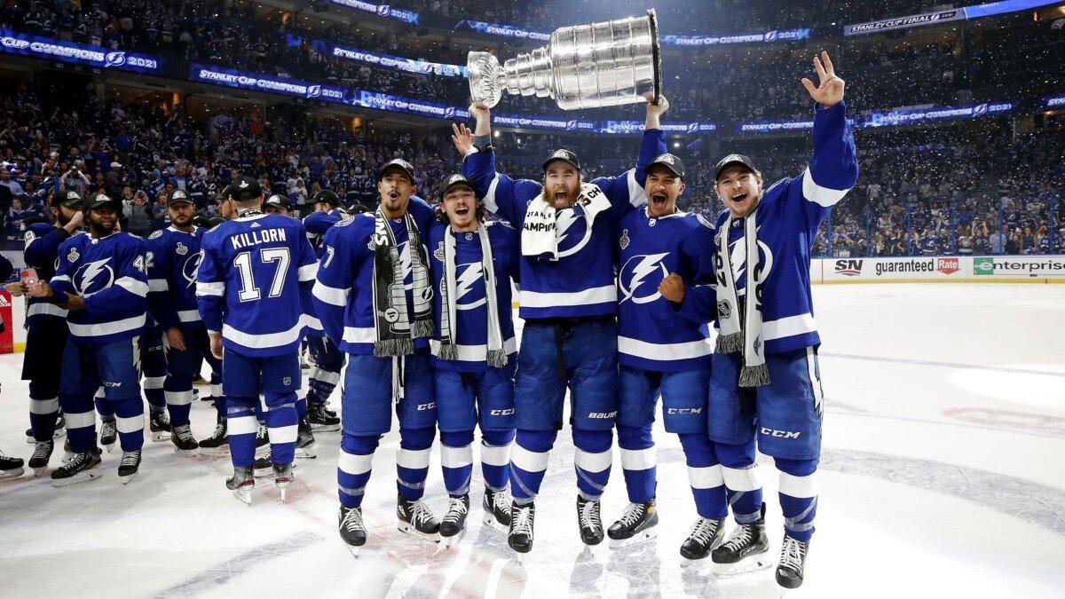 NHL Ishockey TV Streaming