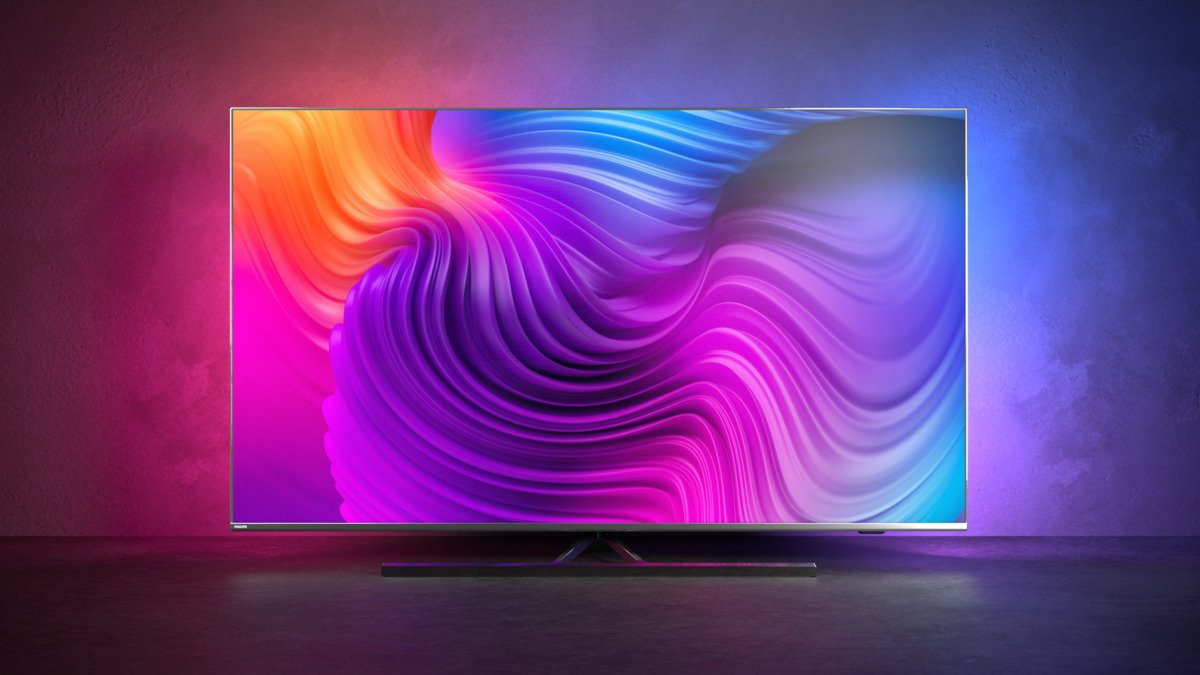Philips 8506 2021 TV