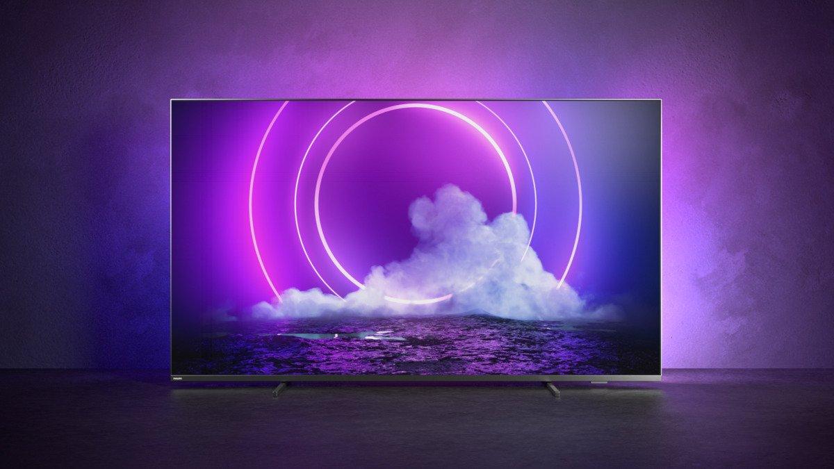 Philips 9206 2021 TV