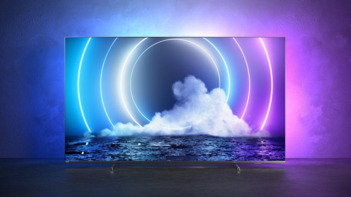 Philips 9506 2021 TV