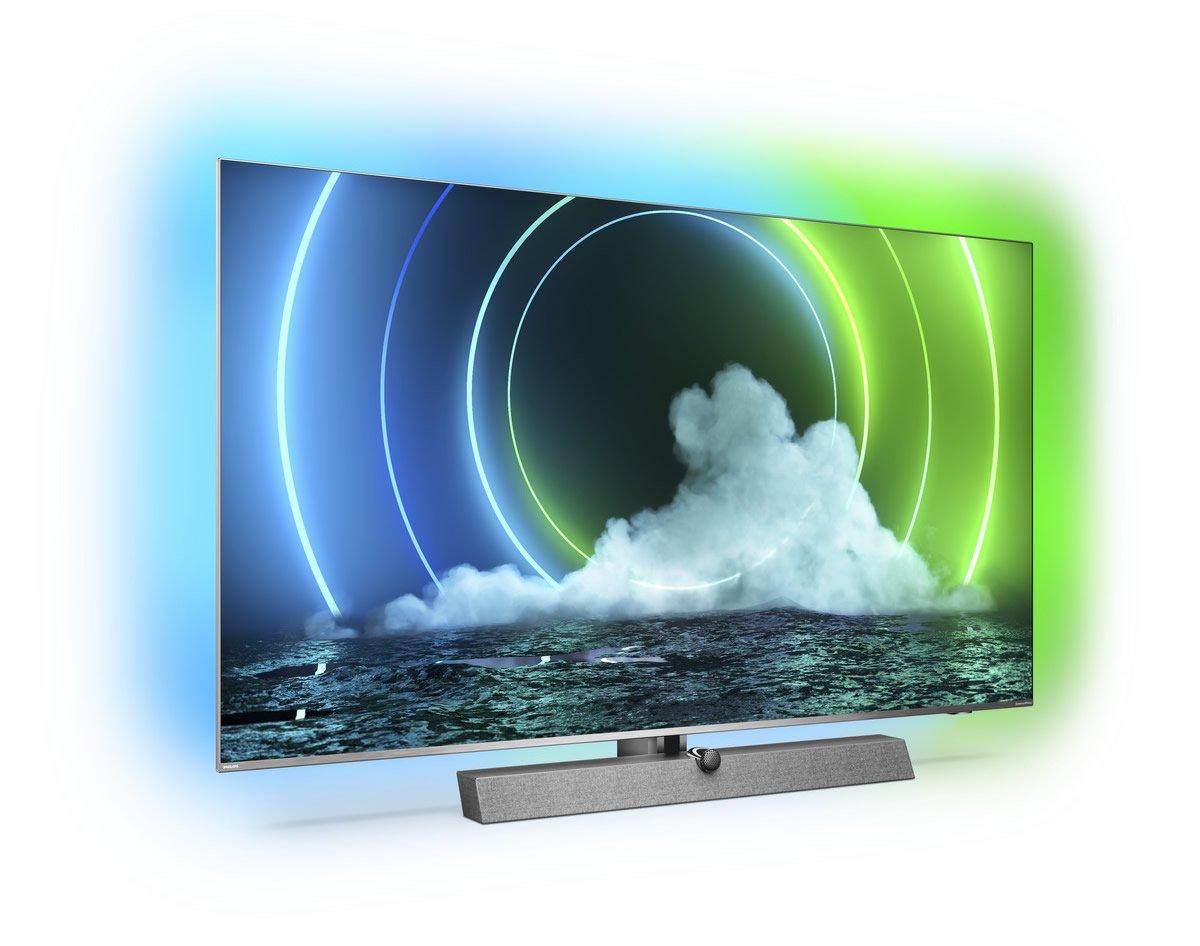 Philips 9636 2021 TV