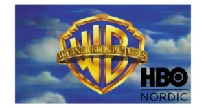 Warner Brothers HBO Nordic