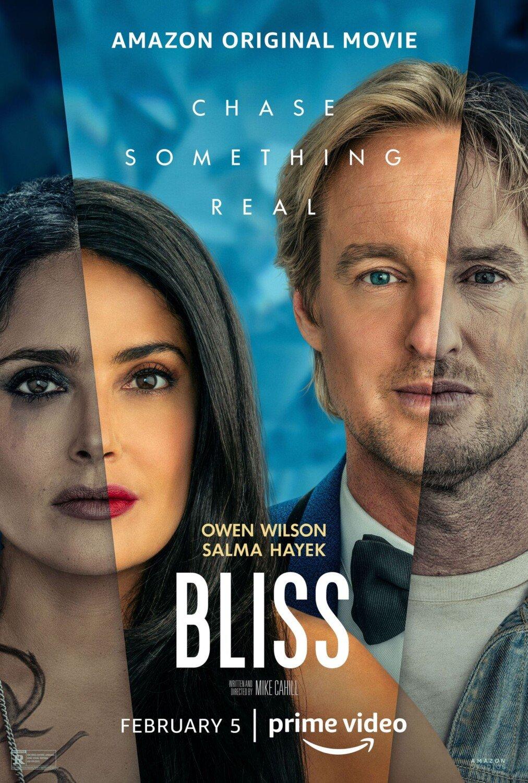 Bliss  - ny Amazon film har premiere 5. februar