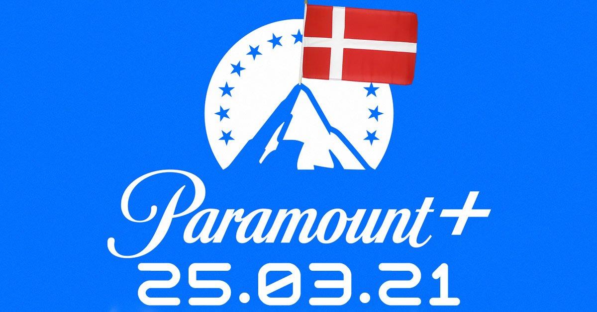 Paramount+ det er bekræftet indtil videre på den nye streamingtjeneste