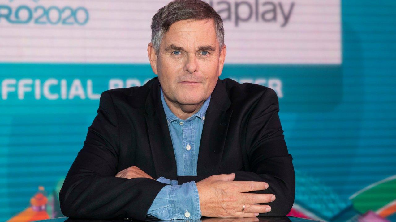 Carsten Werge TV3 Sport