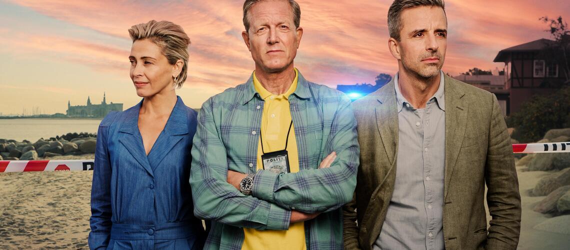 Dan Sommerdahl sæson 2 TV 2 Charlie