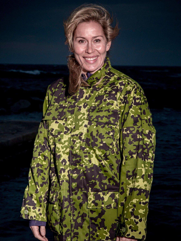 Sophie Fjellvang-Sølling, 'Korpset', sæson 4.