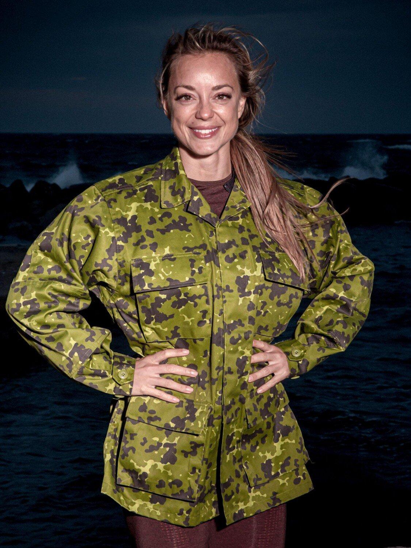 Cecilie Lind, 'Korpset', sæson 4