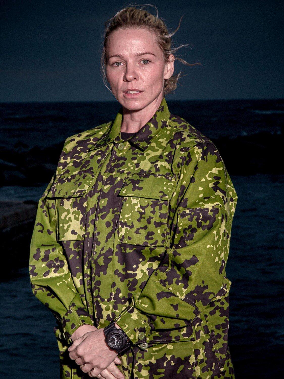 Christel Pixi, 'Korpset', sæson 4