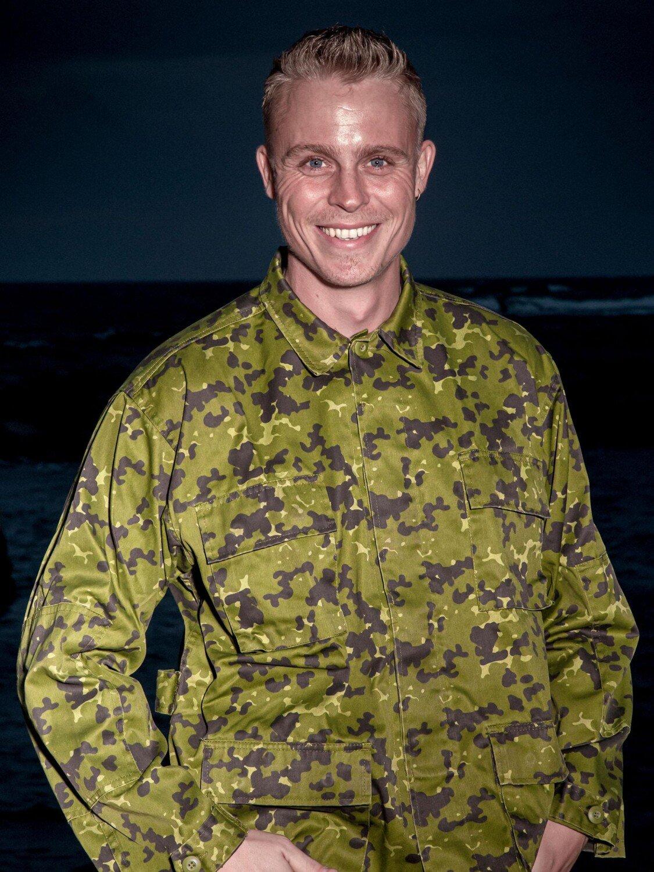 Frederik Nonnemann, 'Korpset', sæson 4.