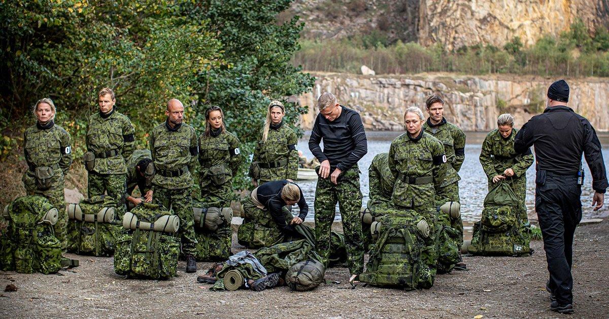 Korpset sæson 4 TV 2