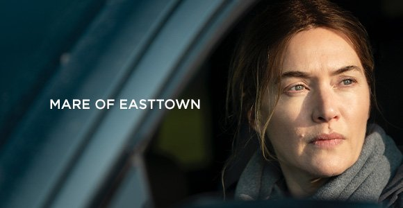 Mare of Easttown HBO