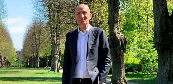 Ask Rostrup bliver ny chef for TV 2 News