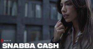 snabba cash netflix