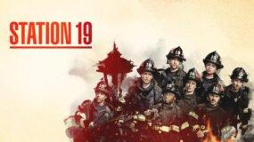 station 19 sæson 4