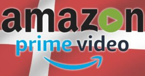 Amazon Prime Video Danmark