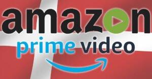 Amazon Prime Video Danmark