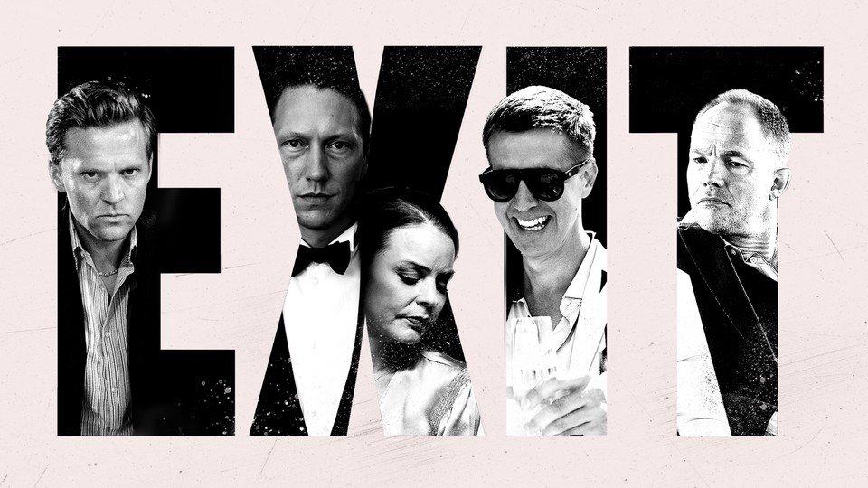 Exit - sæson 2