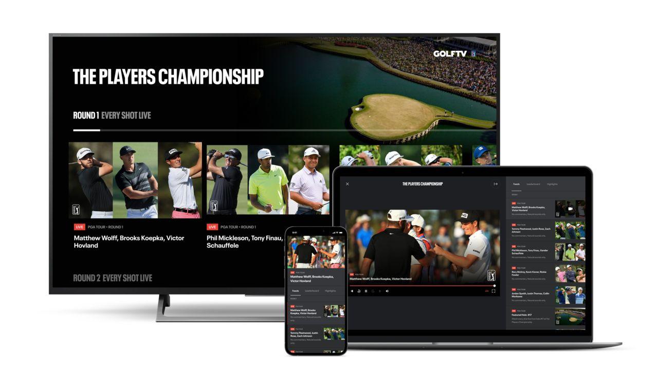 GolfTV Players Championship