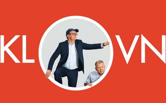 Klovn 2021 TV 2 Play