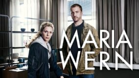 Maria Wern sæson 8