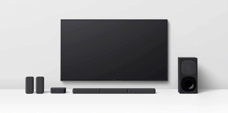 Sony HT S40R