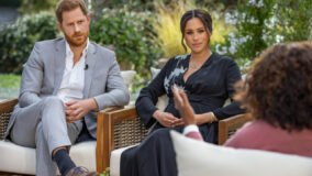 harry meghan oprah interview