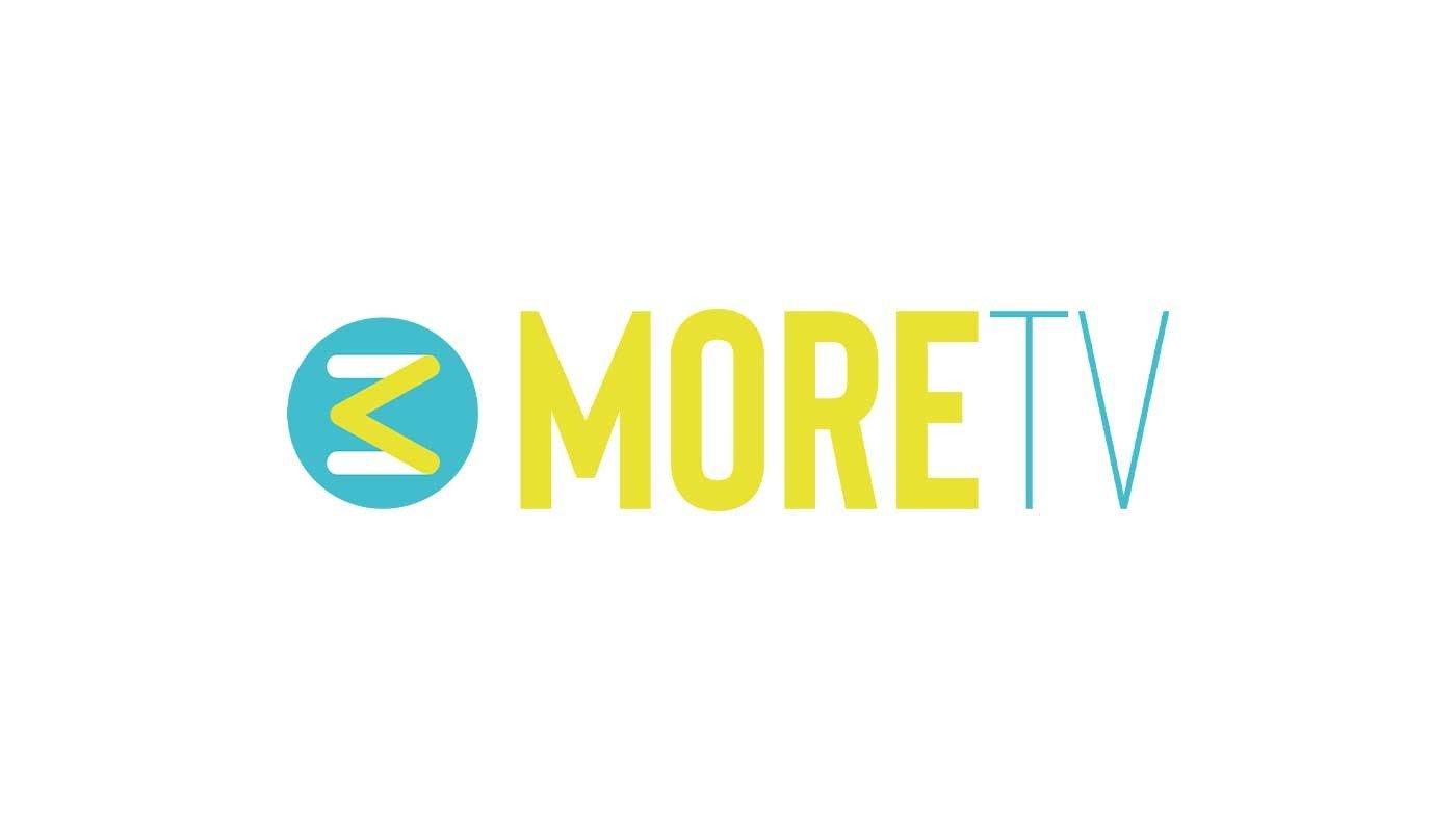moretv logo