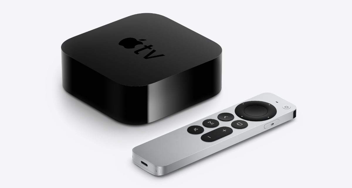 Apple TV 4K Next Gen 2021