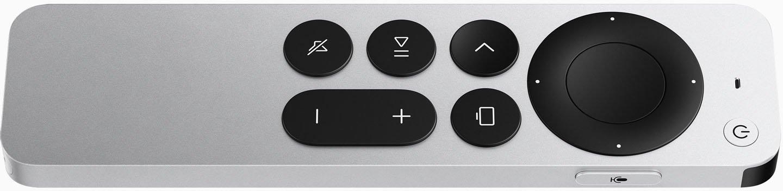 Apple TV Next Gen fjernbetjening
