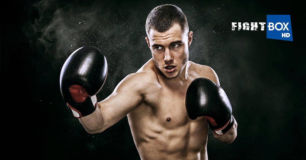 Waoo laver aftale med kampsportskanal – FightBox HD