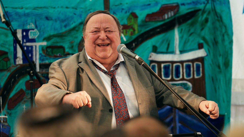Hvide Sande TV 2 Borgmesteren