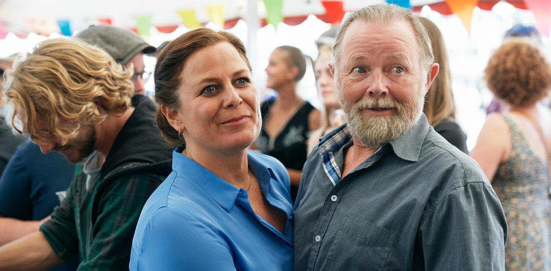 Hvide Sande Peter og Susanne