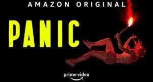 Panic Amazon Prime Video serie