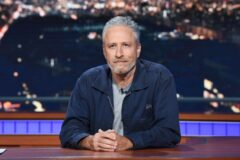 The Problem with Jon Stewart Apple TV+