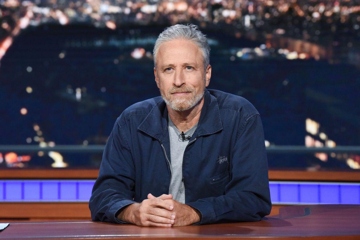 The Problem with Jon Stewart Apple TV+