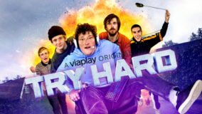 Try Hard Viaplay serie