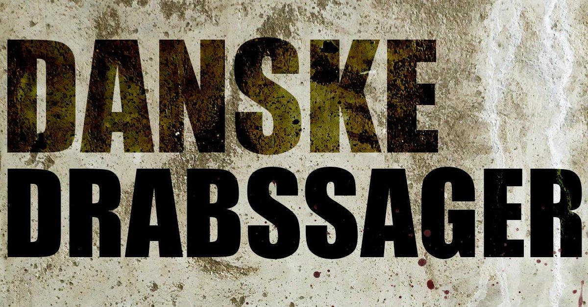 danske drabsager podcast