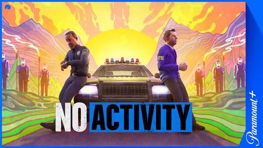 no activity sæson 4