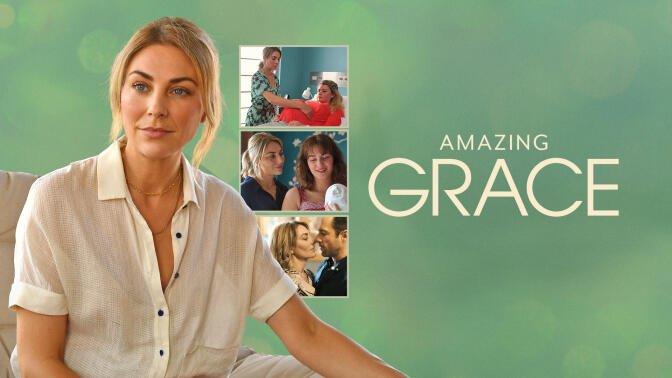 Amazing Grace Viaplay