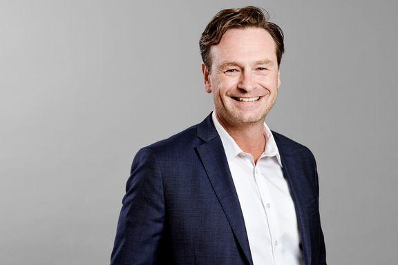 Erik Andersen Norlys