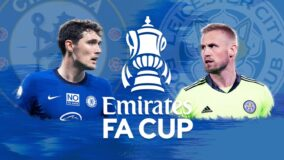 FA Cup finale 2021 TV Streaming