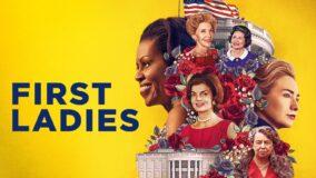 First ladies dokumentar