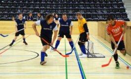 Hal-hockey Sport Live parasport