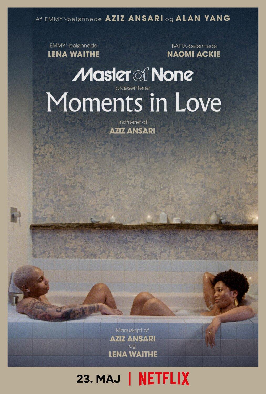 Master of None Netflix sæson 3