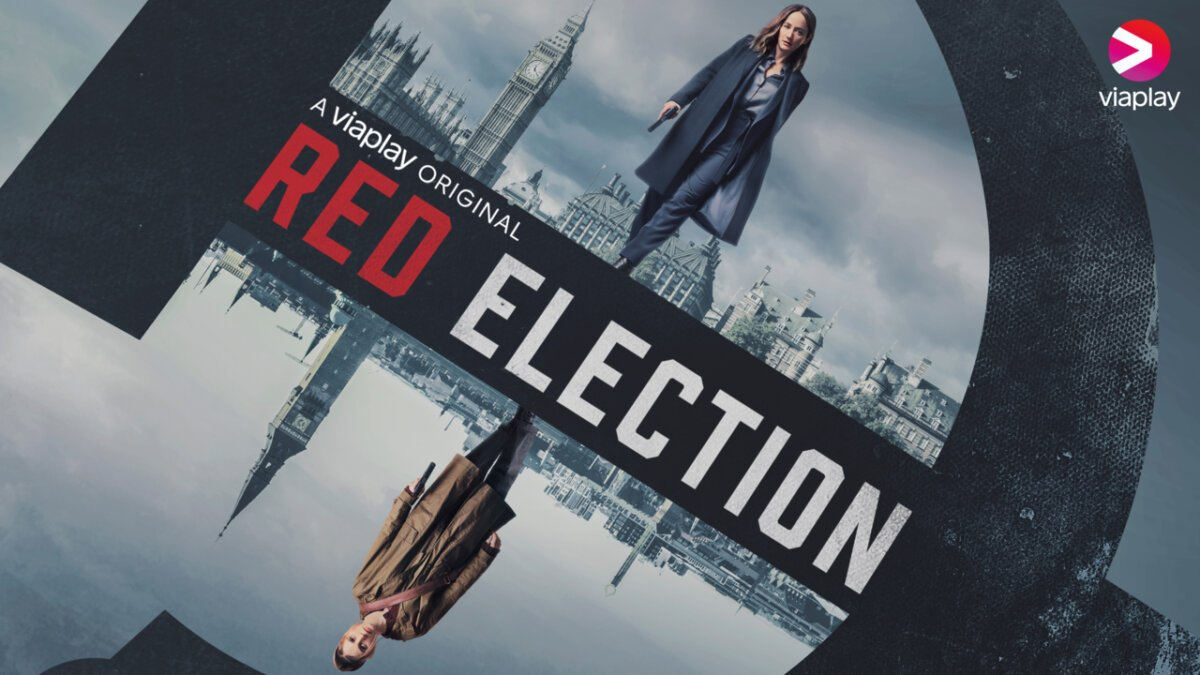 Red Election Viaplay