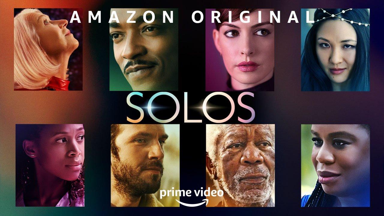 SOLOS Prime Video Serie