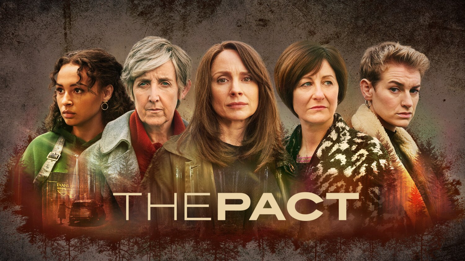 The Pact C More