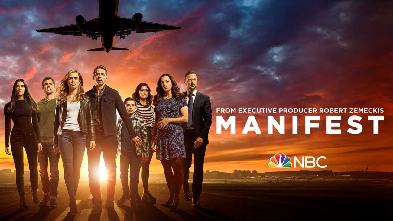 NBC serienyt – Manifest er ikke bekræftet til endnu en sæson