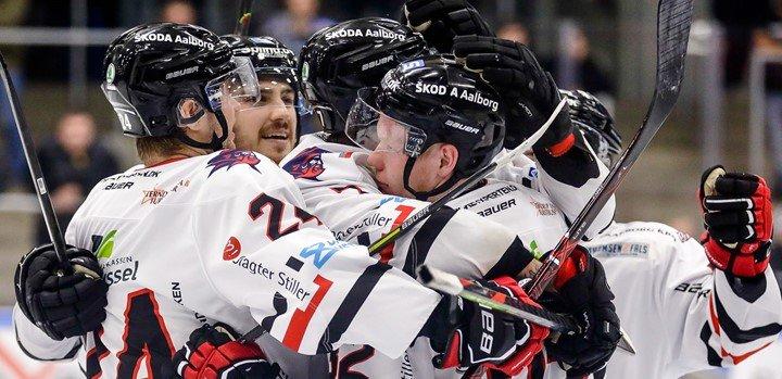 Ishockey dansk liga tv 2 play